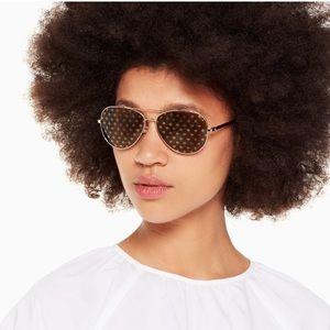 Authentic Kate Spade Rx-able Sunglasses